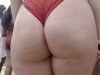 Mac and bumble video lesbian Big bumble butt . blonde pawg