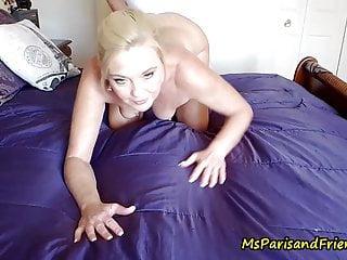 Free download of paris hilton sex video - Sex training 102 with ms paris rose