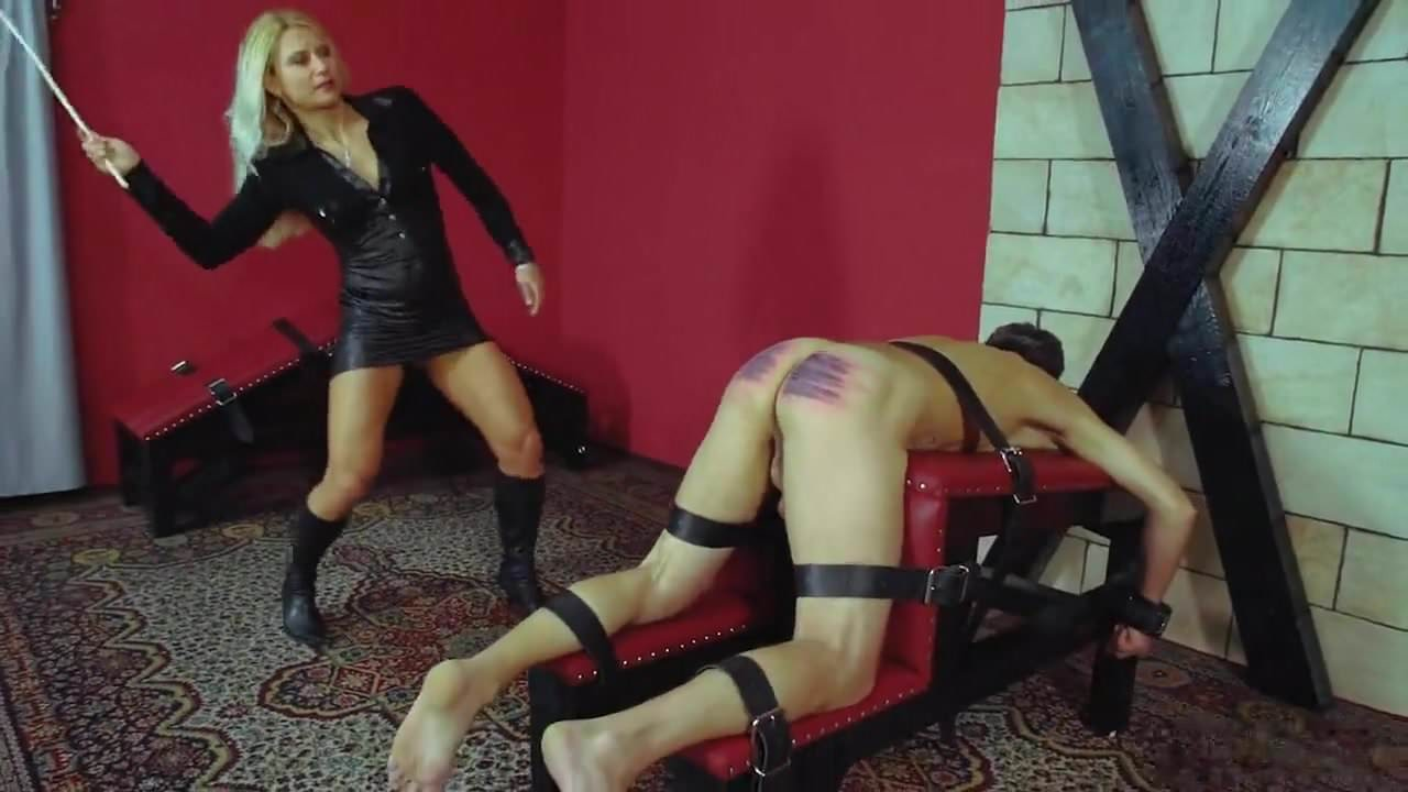 F M Whipping Caning Bdsm