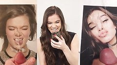 Hailee Steinfeld Babecock Interview