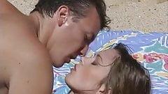 Bikini Beach #2 - Rebecca Bardoux & Alicia Rio