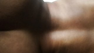 Fat cameroonian booty