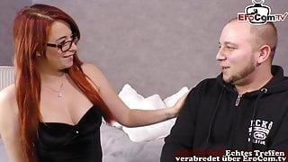 User fan meet - German pornstar, webcam girl, REAL SEXDATE