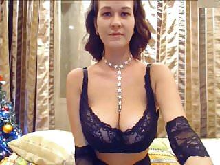 Slim beautiful granny fuck video - Slim stacked girl in beautiful lingerie