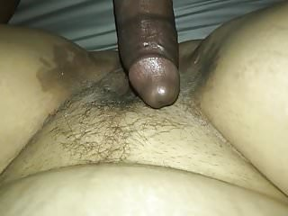 Latina pussy close Captainslanteddick in warming this creamy latina pussy up