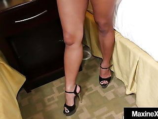 Naked tally on stuff 4 dudes Gangbanging cougar maxine x stuffs asian ass with 4 bbcs
