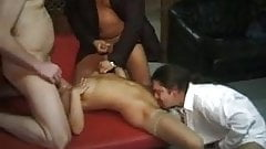 couple in club