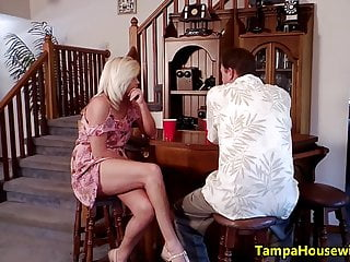You porn cumshot swallow - You can find a hot horny slut anywhere