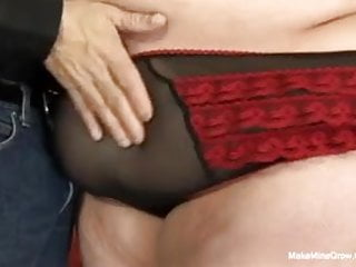Bikini liners Jelli bean want a huge dick in her fat pussy