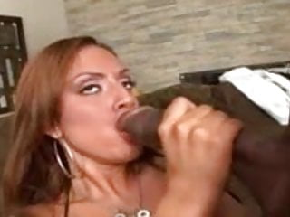 Adult ice la fox Ice la fox fucked by a big black cock