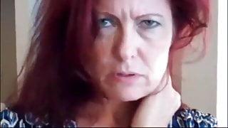 Naughty mature wife with neighbor - homemade cheating sex
