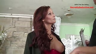 Freaky StepMom Cheats on Husband With His Friend