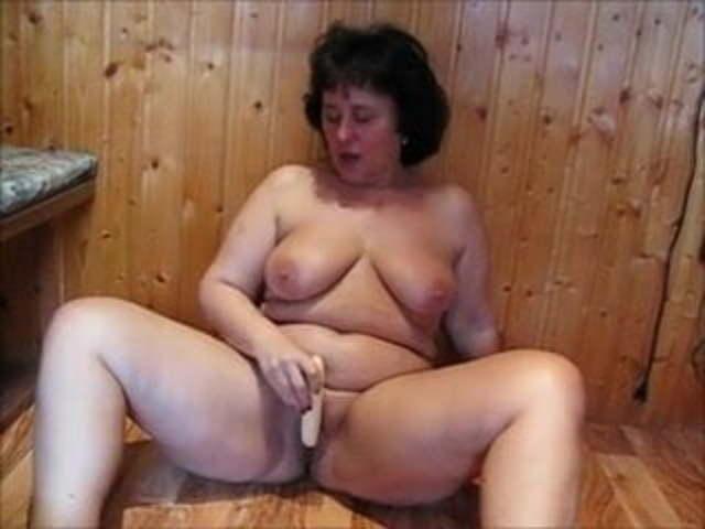 Nackt frauen über 60 Reife Frau