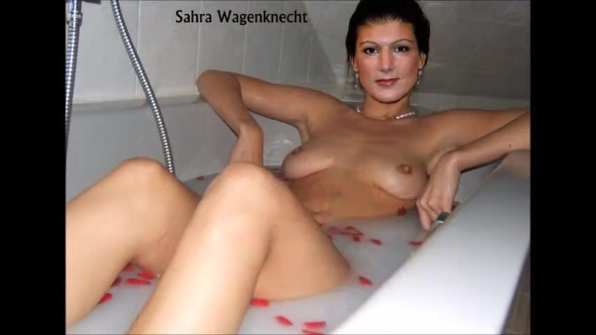 sarah wagenknecht nackt