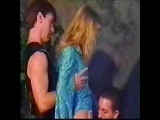 Is jenna teal bisexual Vintage bi mmf with jenna wells 2