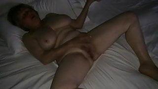 Watching Step Mom Masturbate to Hotel Porn by MarieRocks