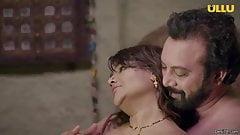 Desi wife fuck with Sasur part 4