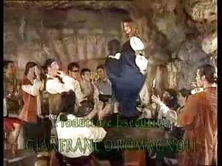 Selen porno - Selen nellisola del tesoro pt. 1