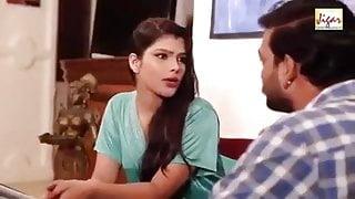 Indian Black Saree Sexy Aunty Fucking