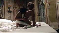 Analeigh Tipton Nude Lesbian Sex Scene On ScandalPlanetCom