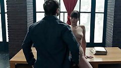 Jennifer Lawrence Nude Public Scene On ScandalPlanetCom