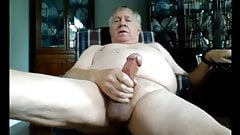 Dad's hole stretcher thick cock