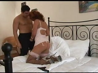 Keira knighley sex British slut keira gets fucked in leopardskin stockings