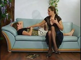 Russian mature index galleries - Russian mature aunt with young boy.