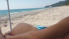 A day on the beach 2