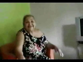 Grandmas in the nude - Latina no nude grandma
