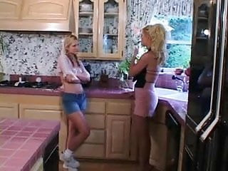 Wifes tales about sex of baby - Stepmom teaches daughter about sex