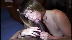 SDRUWS2 - MATURE CUCKOLD FUCKING HER BBC LOVER