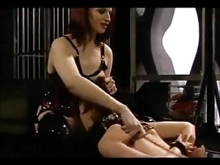 Group spank Femdom group spank and fuck