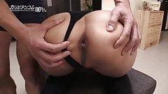 Reiko Kobayakawa :: Crazy Anal Sex 1 - CARIBBEANCOM