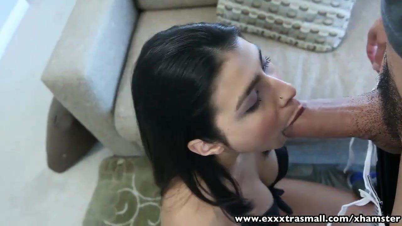 Latina Teen Twerking Dick