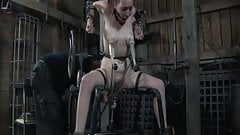 Suckled and fucked