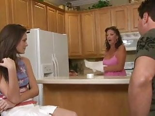 Mom sister blackmain porn - Sister jerks not brother so mom cant see wf