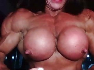Muscle Boobs