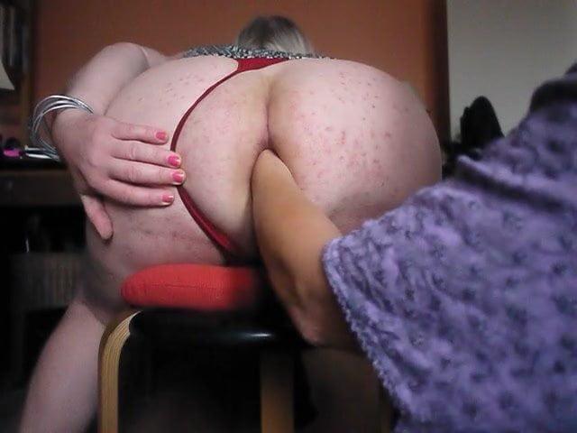 Fat Ass Fisting