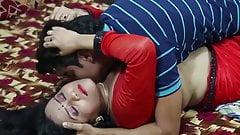Hot Bhabi Aur Devar Ka Sex