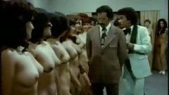CMNF Vintage Hairy MILFs