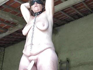 Mature slave tgp Mature slave masturbated