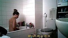 Nice girl in Bath 1