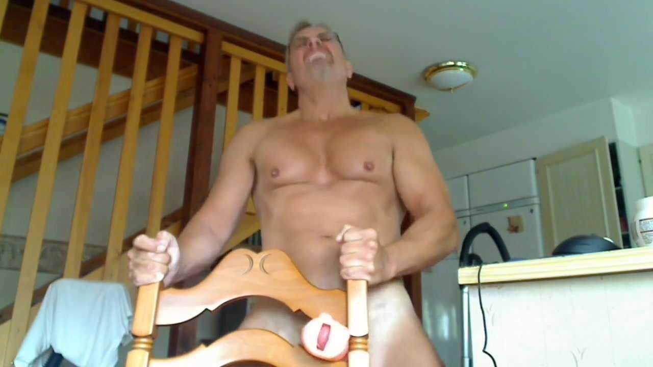 Old Man Creampies Pussy