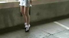 Frilly Socks 113
