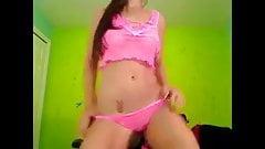 Sexy Webcam Session