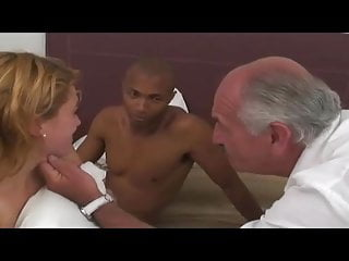 Gay dad and son insest Dad and son fuck the young lady