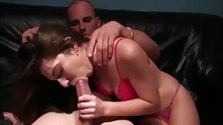 Sexalicious bimbo on homemade