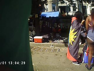 Gay west indian porn - West indian parade clips