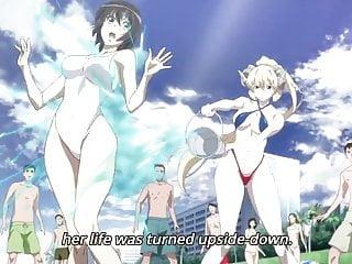 Boobs ecchi Sin nanatsu no taizai ecchi anime 4.5
